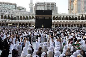 Permalink to 3 Jamaah Haji Indonesia di Tahan Pihak Bandara Arab Saudi Karena Bawa Uang 2 Milliar