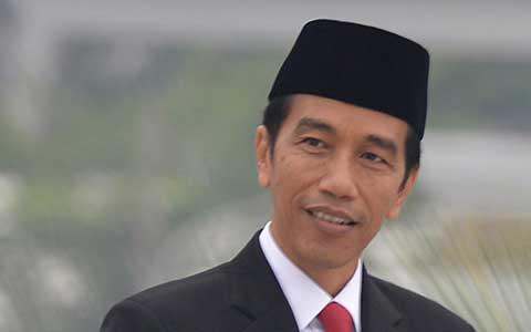 Permalink to Presiden Jokowi Instruksikan Tindak Lanjut Keinginan Investasi Arab Saudi