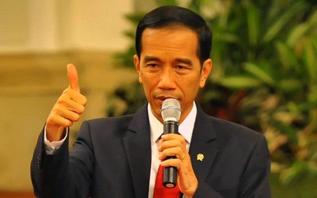 Permalink to Ini Alasan Jokowi Belum Teken UU MD3