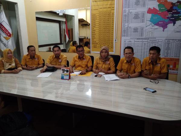 Permalink to Resmi ! Ini Daftar Nama yang Bakal Didukung Hanura untuk Pilkada Palembang