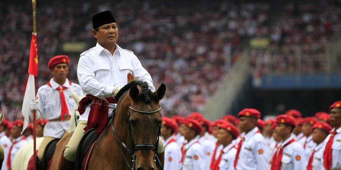 Permalink to Jadwal Prabowo Ke Palembang Diundur, Alfaro : Itu Sengaja Dipilih Pak Prabowo