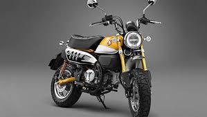 Permalink to Honda Segera Perkenalkan Sepeda Motor Mungil