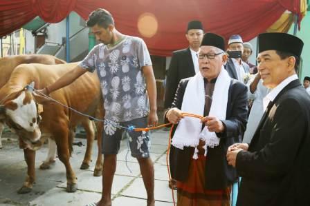 Permalink to Tiga Momen Akbar Kondusif, Najib Klaim Palembang Zero Konflik