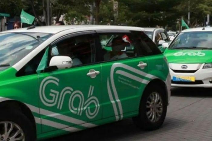 Permalink to Viral ! Pengakuan Penumpang Dicium Driver Grab
