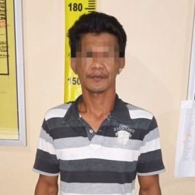 Permalink to Cerai, SR Cabuli Anak Kandung Usia 3 Tahun