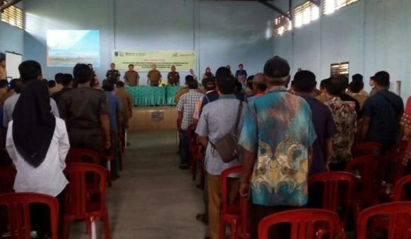 Permalink to Kejari OKI Buka Konsultasi Khusus Selesaikan Permasalahan di Desa