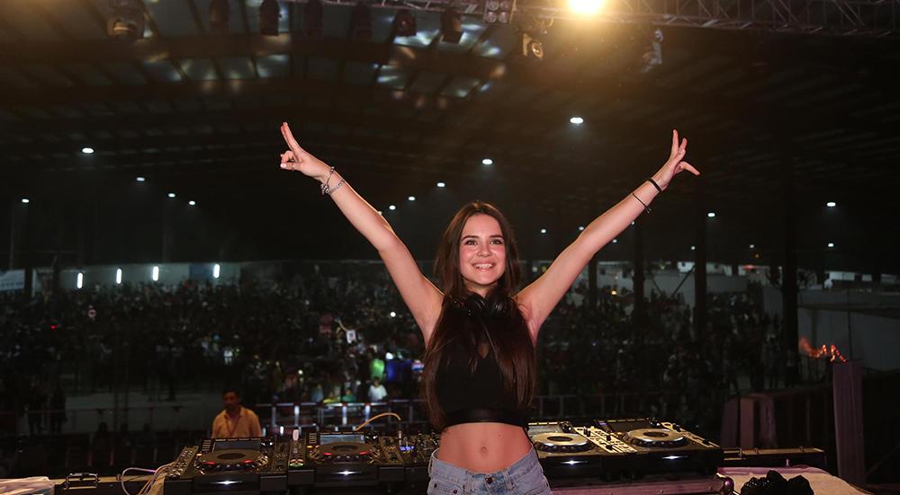 Permalink to DJ Margot Asal Itali Bakal guncang Golden Hall theVenus