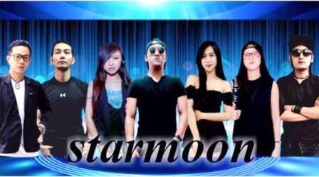 Permalink to Starmoon Band Tampil Hibur TheVenus Golden Hall
