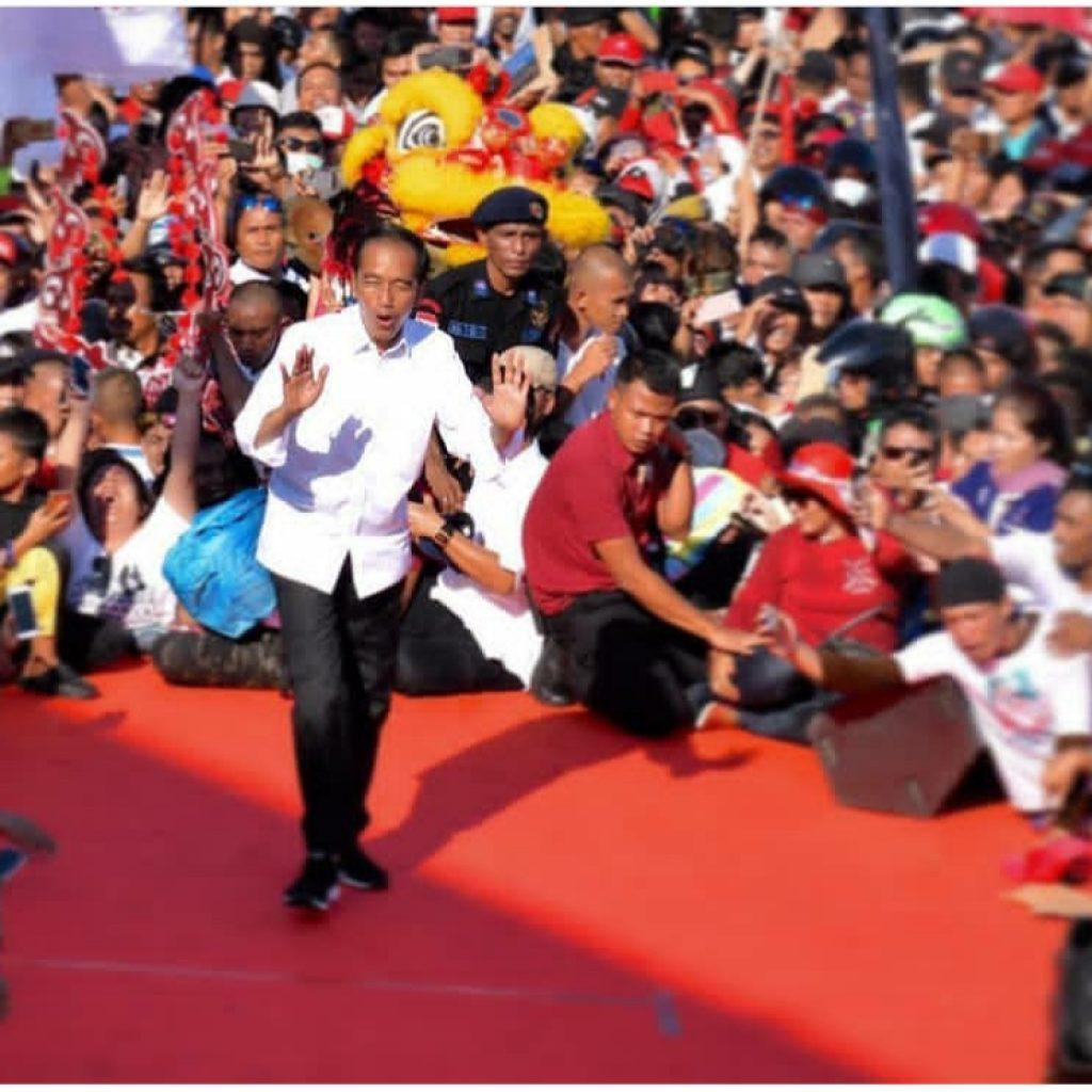 Permalink to Jokowi Bertekad : Untuk 5 Tahun ke Depan Tidak Ada Lagi Ada Rakyat Tertinggal di Garis Kemiskinan