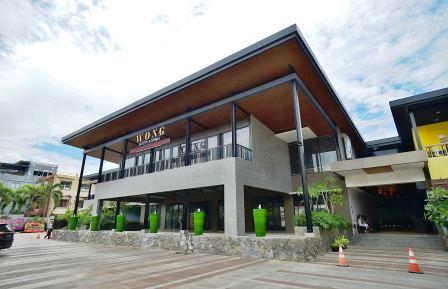 Permalink to Wong Eatery & Drinks Tempat Nongkrong yang Eklusive dan Kekinian