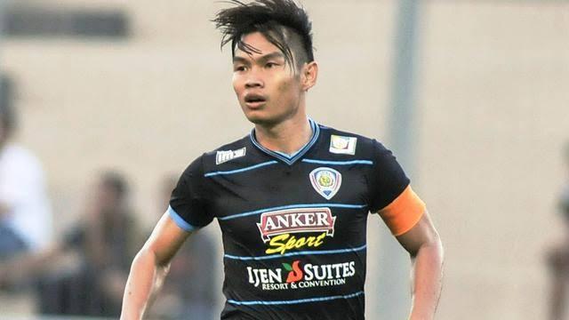 Permalink to Gagal Tes Kesehatan, Juan Revi Batal Berseragam Sriwijaya FC