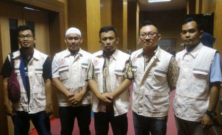 Permalink to Gelar Silahturahmi dan Buka Bersama Dalam Rangka Memperkenalkan Perhimpunan Donor Trombopheresis di Palembang