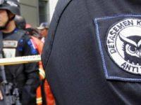 Mabes Polri Ringkus Tiga Terduga Teroris di Jatim