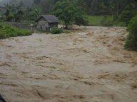 Banjir dan Longsor Hantam 2 Desa di Oku Selatan