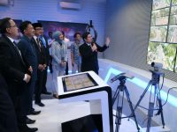 Pemkab Muba Terapkan CCTV HQ di 9 Titik