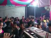 Nah Lo, DJ Orgen Tunggal Innova Diamankan Polisi