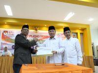 Empat Pasang Balon Wako-Wawako Palembang Lolos ke Tahap Selanjutnya