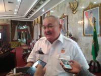 Tidak Loyal Jadi Alasan Dicopotnya Muzakir Sebagai Ketua DPD Golkar Muaraenim