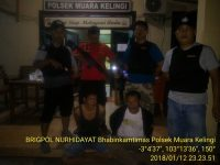 Oknum Anggota BPD Desa Tanjung Ikut Mengeroyok Warga Ditangkap Polisi