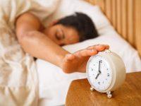 Tips Tetap Semangat Meski Kurang Tidur