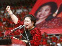 3 Kader PDIP Rebutan Restu Megawati