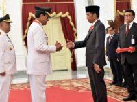 Sultan HB X dan Paku Alam X Bersumpah Penuhi Kewajiban Seadil-adilnya