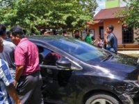Mobil Ditembaki Polisi di Lubukulinggau, Ternyata Ada Lansia dan Bocah di Dalamnya
