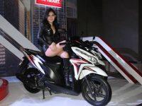 Honda Vario Ayar Lebih Sporty, Nih Daftar Harganya