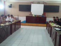 Wakapolres Lubuk Linggau Sampaikan Permohonan Maaf Atas Insiden Terhadap Wartawan